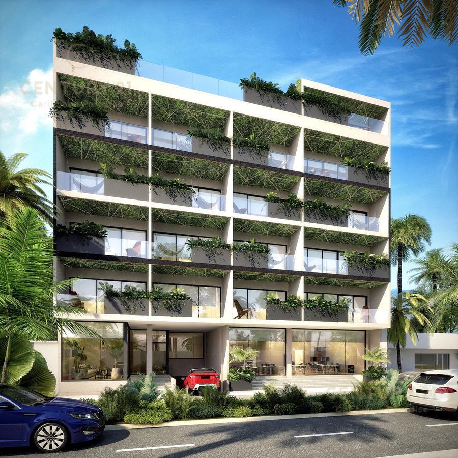 Playa del Carmen Departamento for Venta scene image 7