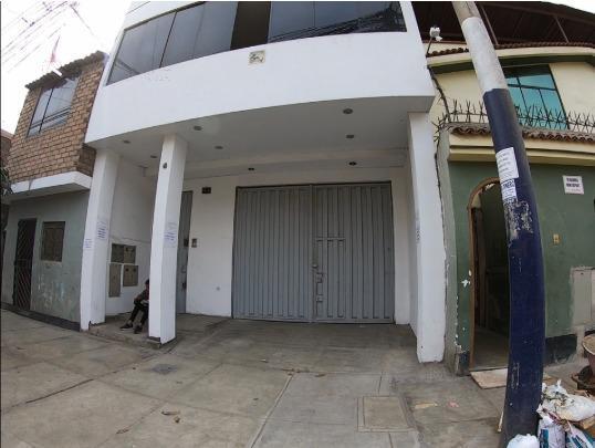 Foto Local en Alquiler en  Chorrillos,  Lima  Chorrillos