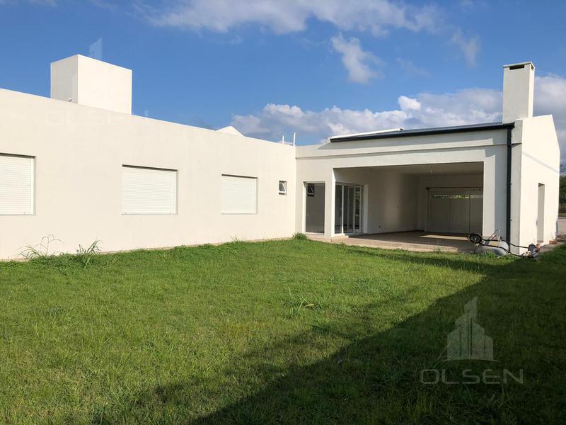 Foto Casa en Venta en  Los Cerezos,  Valle Escondido  VALLE ESCONDIDO - LOS CEREZOS