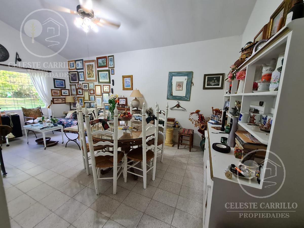 Foto Casa en Venta en  La Verdad,  Capilla Del Señor  Coyunco y La Suerte