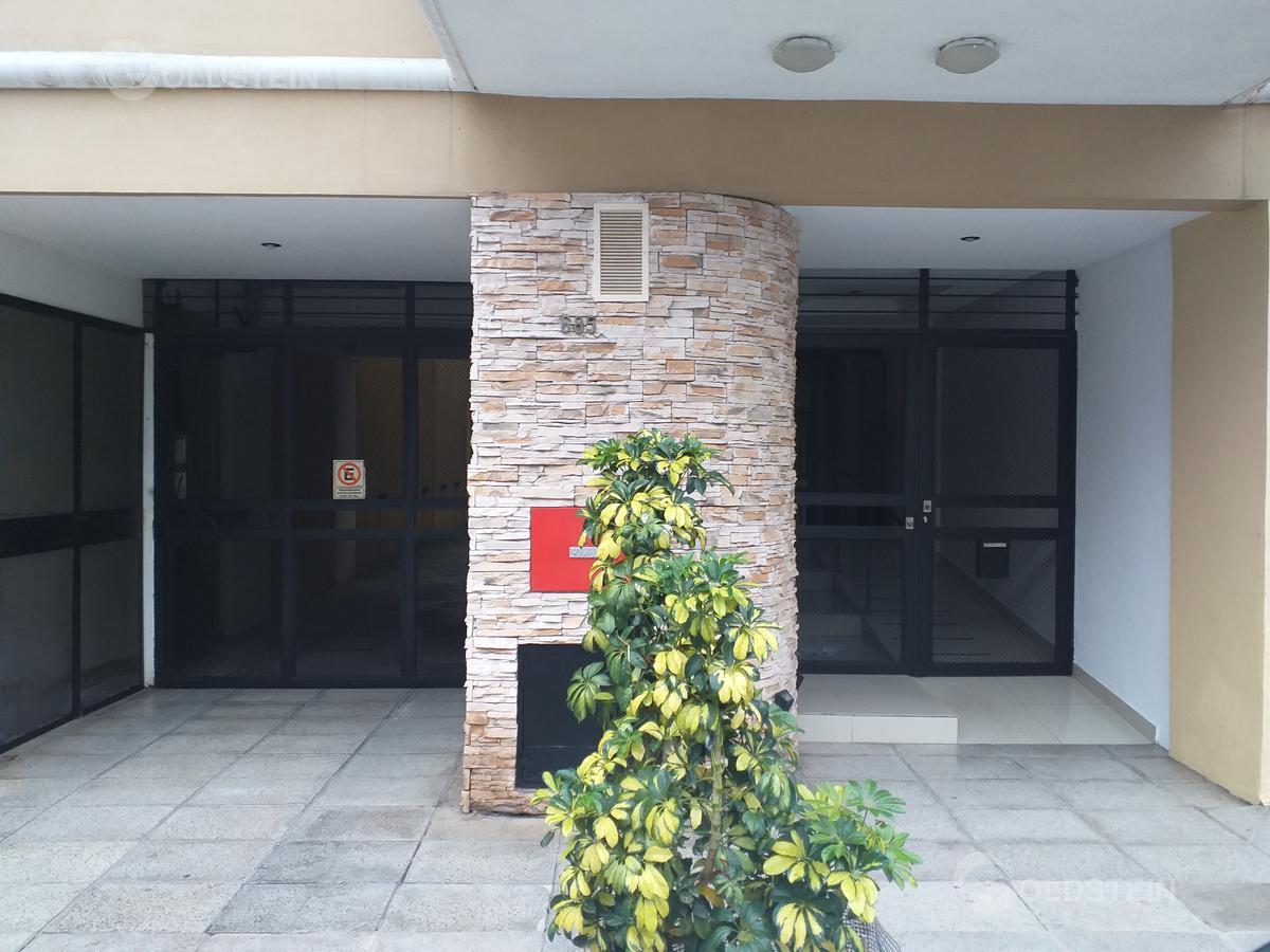 Foto Departamento en Venta en  Almagro ,  Capital Federal  RAMOS MEJIA al 600