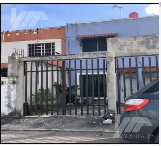 Foto Casa en Venta en  Andalucia II,  Cancún  CASA EN VENTA ANDALUCIA II, SM 528, CESION DE DERECHOS SIN POSESION $540,000 SOLO CONTADO MUY NEGOCIABLE Clave CLAU7121