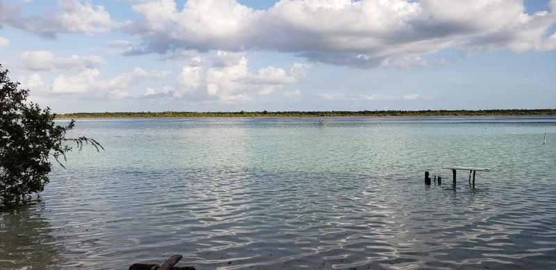 Bacalar Terreno for Venta scene image 1
