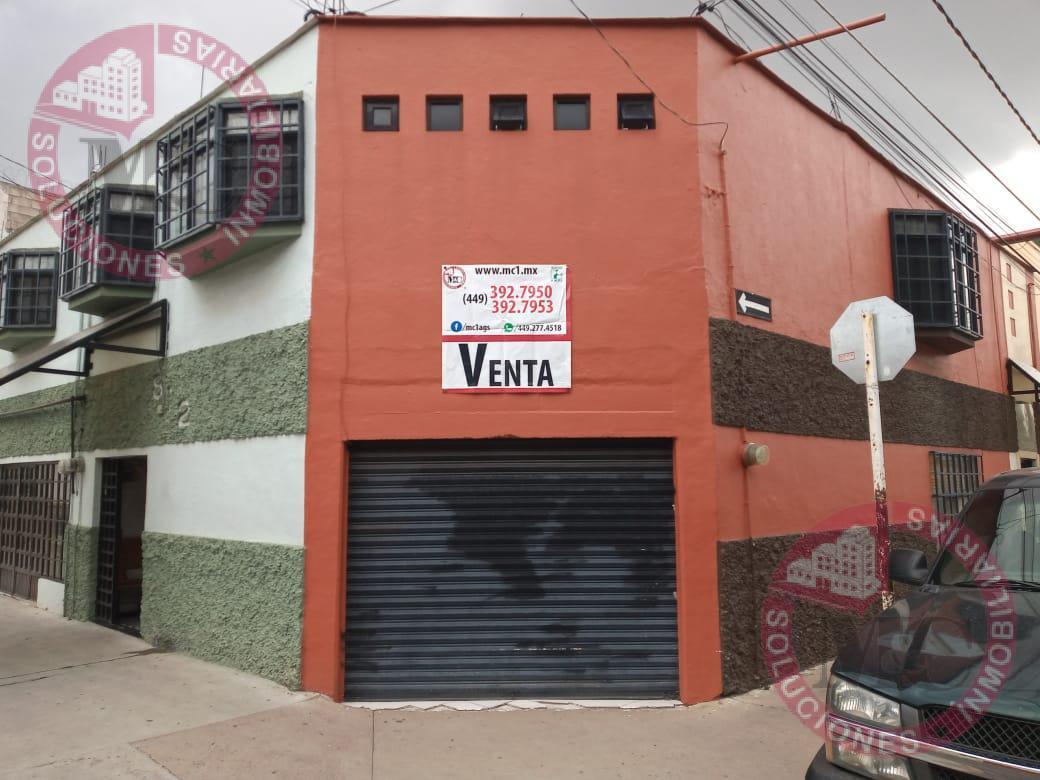 Foto Casa en Venta en  Aguascalientes ,  Aguascalientes  FINCA EN MELQUIADES MORENO