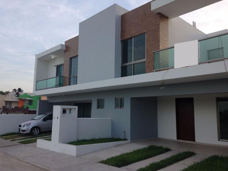 Foto Casa en Venta en  El Coyol,  Veracruz  Colonia El Coyol