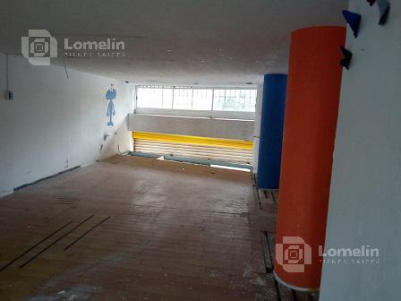 Foto Local en Renta en  Vertiz Narvarte,  Benito Juárez  Bonito local en renta ubicado en Tenayuca esquina Avenida Universidad 17, colonia Vertiz Narvarte, Alcaldía Benito Juarez, C.P. 03600, Ciudad de México.
