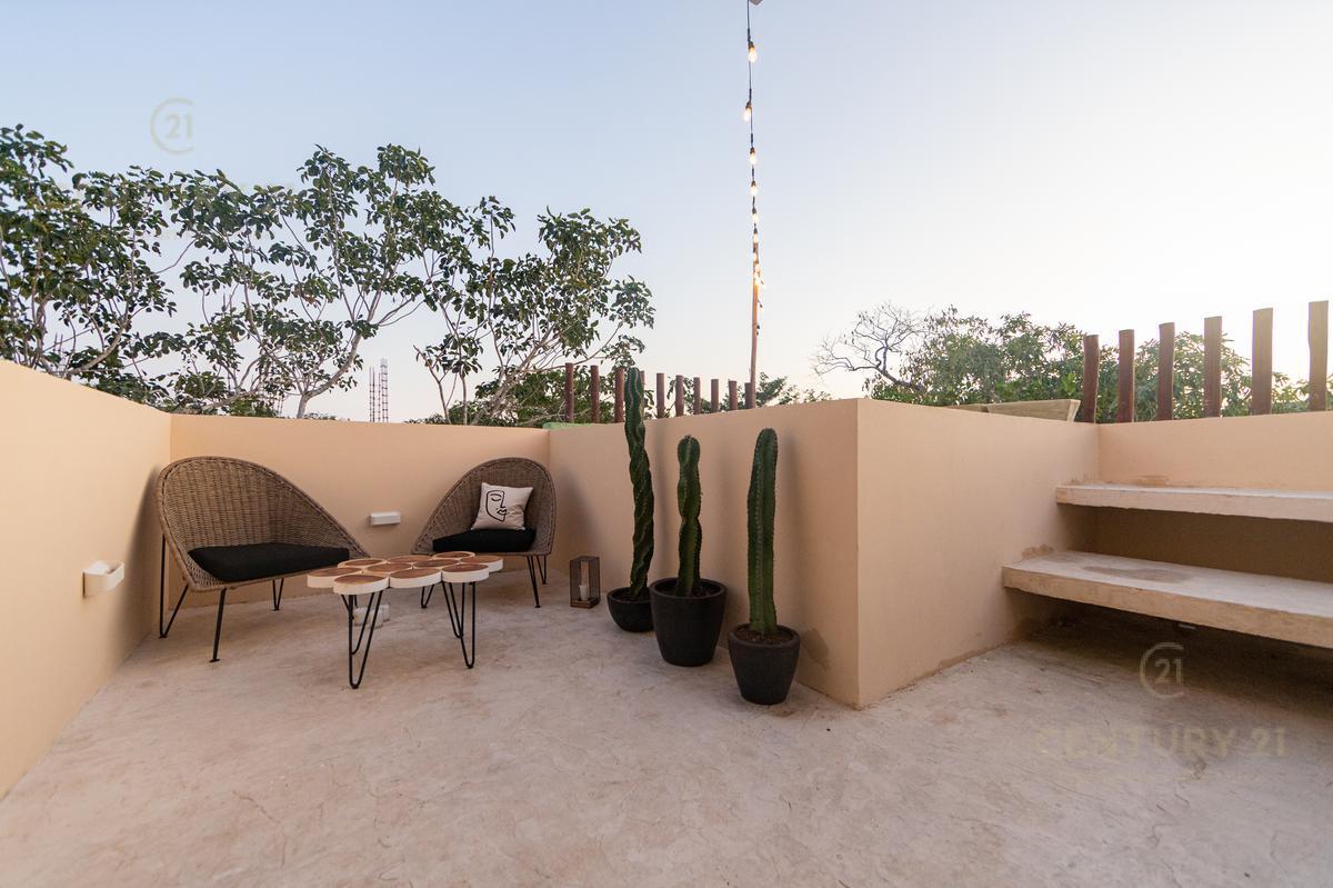Tulum Casa for Venta scene image 26