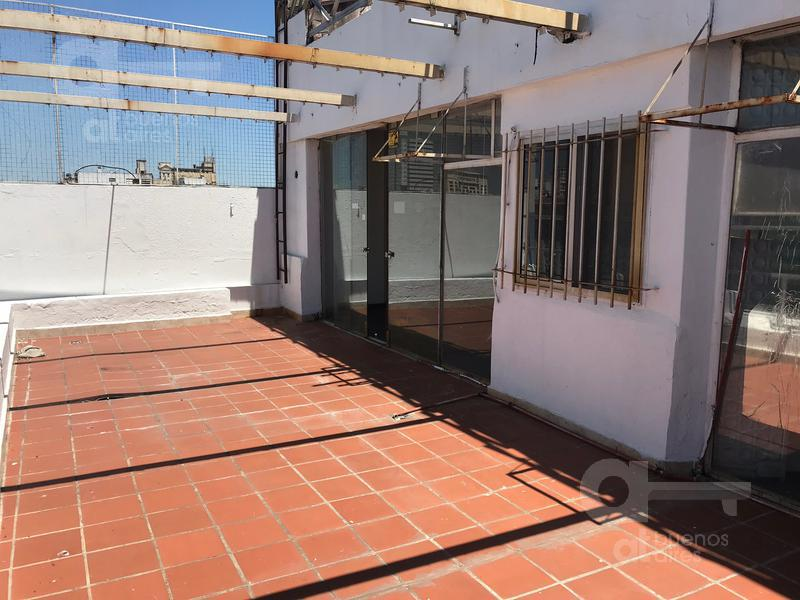 Foto Oficina en Venta en  San Nicolas,  Centro  Cerrito al 100