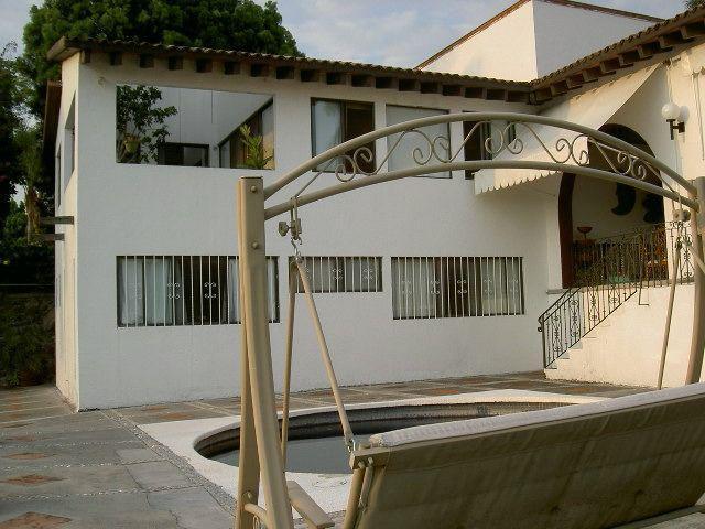 Foto Casa en Venta en  Club de golf San Gaspar,  Jiutepec  Casa Club de Golf San Gaspar, Jiutepec