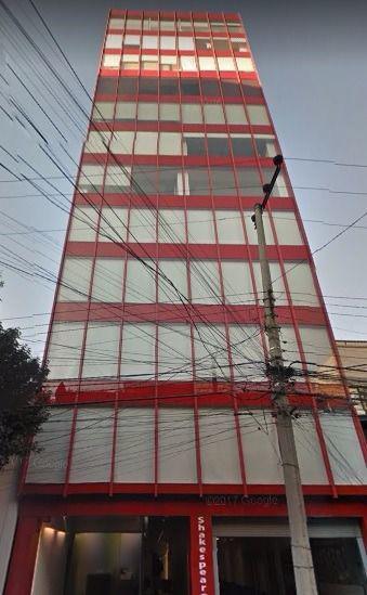 Foto Oficina en Renta en  Anzures,  Miguel Hidalgo  Oficinas en renta en Anzures