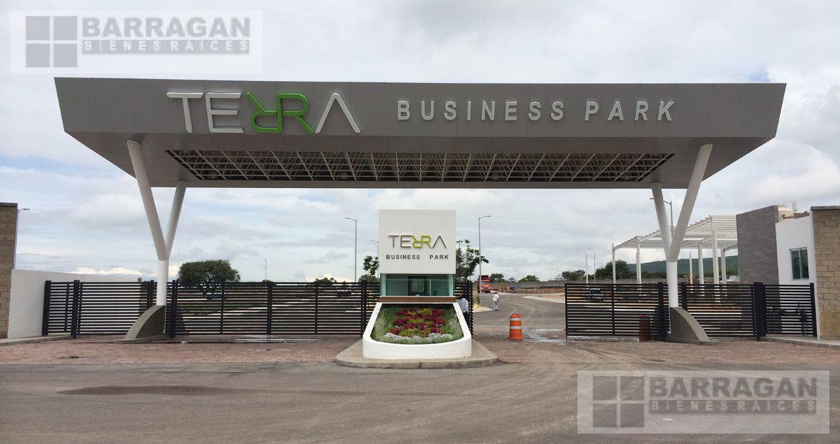 Foto Oficina en Venta en  Querétaro ,  Querétaro  Bodega u Oficinas en Venta en Terra Business Park