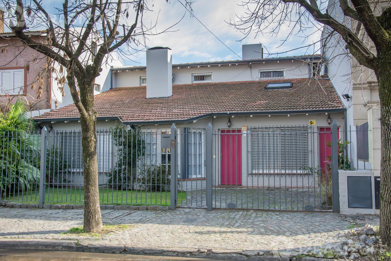 Casa-Venta-S.Isi.-Barrio Carreras-Intendente Indart al 200