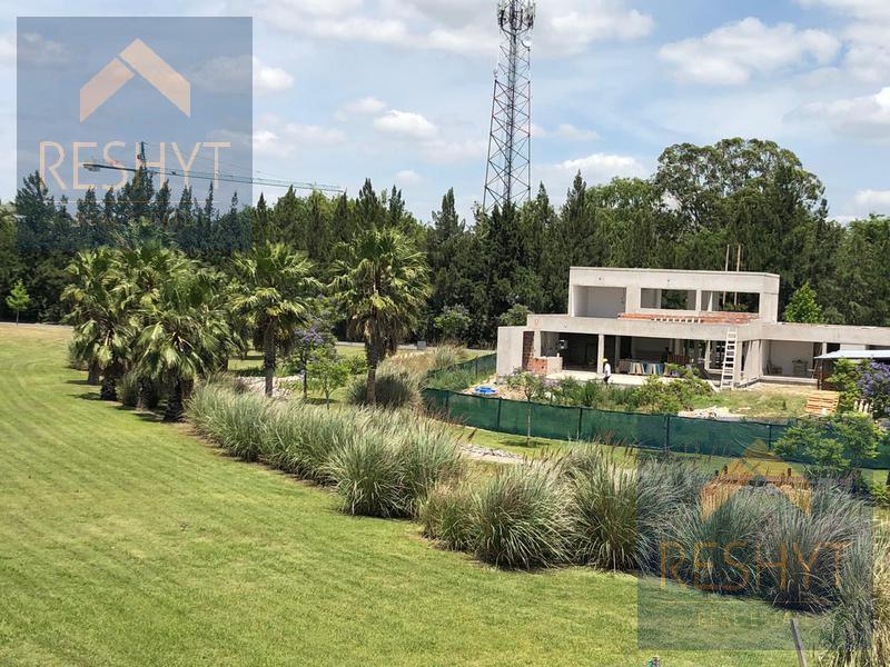 Foto Casa en Venta | Alquiler en  Albanueva,  Countries/B.Cerrado (Tigre)  BARRIO ALBANUEVA - TIGRE