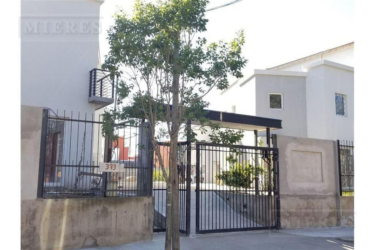 Duplex a estrenar en Tigre