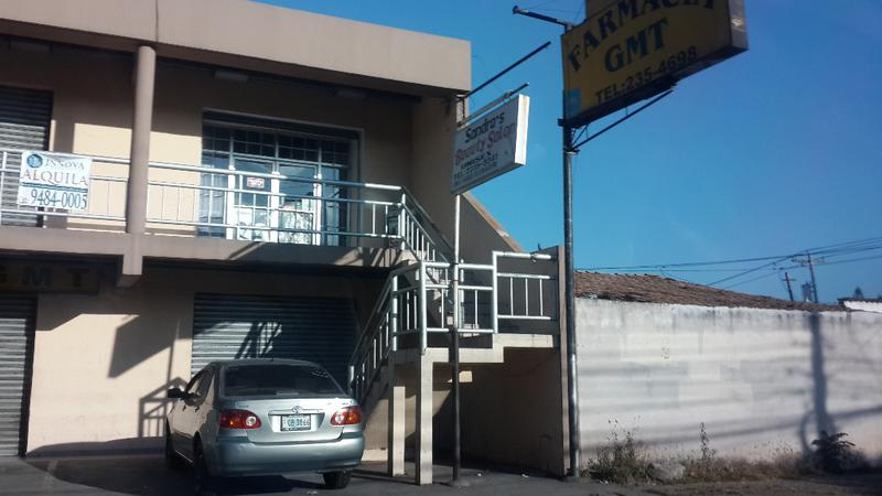 Foto Local en Renta en  Miramontes,  Distrito Central  LOCAL COMERCIAL O PARA OFICINA COLONIA MIRAMONTES CALLE PRINCIPAL TEGUCIGALPA