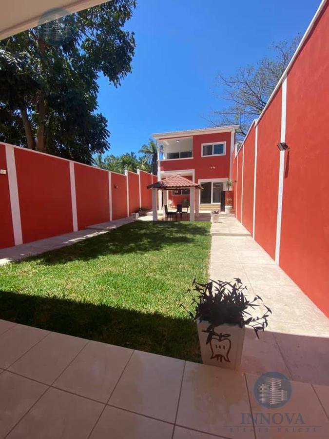 Foto Casa en Renta en  Boulevard Morazan,  Tegucigalpa  Casa En Venta o Renta Boulevard Morazan Tegucigalpa