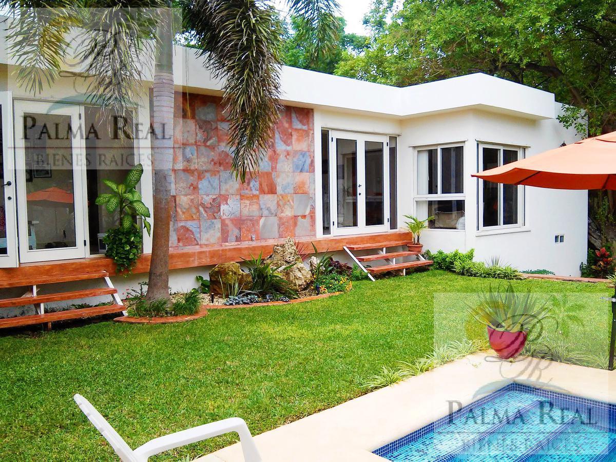 Foto Casa en Venta en  Supermanzana 309,  Cancún  HERMOSA CASA DE 500M2 DISPONIBLE