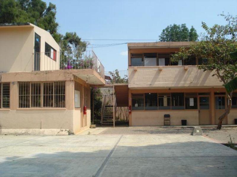 Foto Edificio Comercial en Renta en  Pueblo Ocotepec,  Cuernavaca  Edificio Ocotepec, Cuernavaca