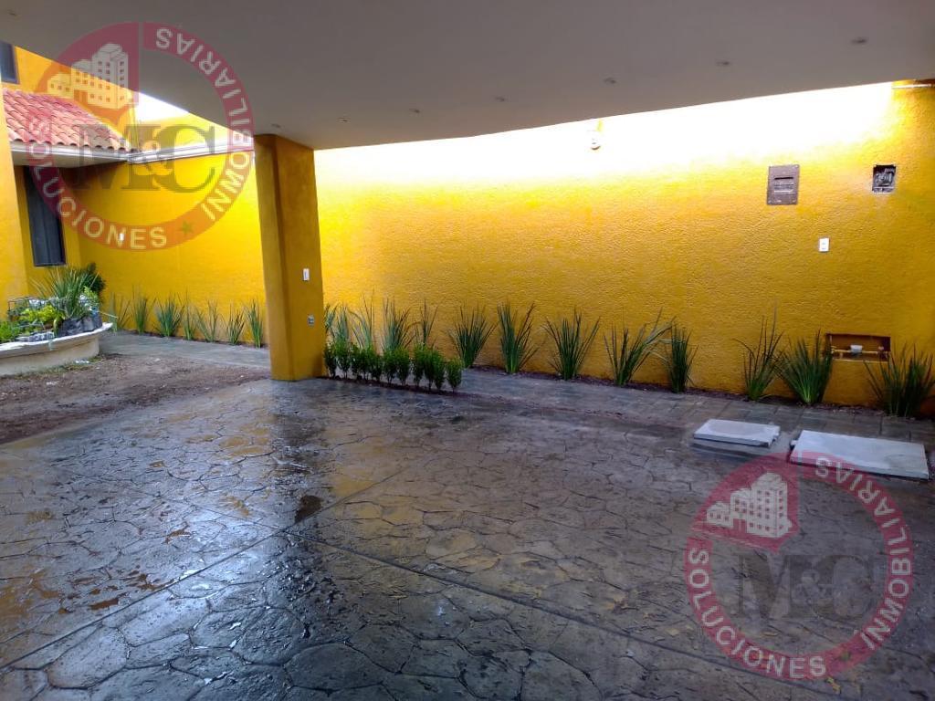 Foto Casa en Venta en  Fraccionamiento Villa Jardín,  Aguascalientes  Casa en Venta Villa Jardín 2a Sección
