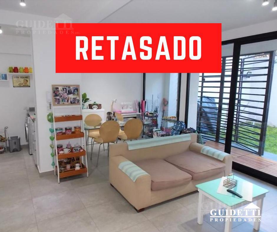 Foto Departamento en Venta |  en  Saavedra ,  Capital Federal  Correa al 3000