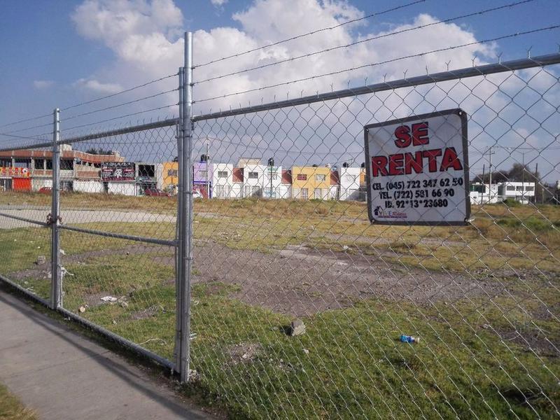 Foto Terreno en Venta | Renta |  en  San Antonio la Isla,  San Antonio la Isla  San Antonio la Isla