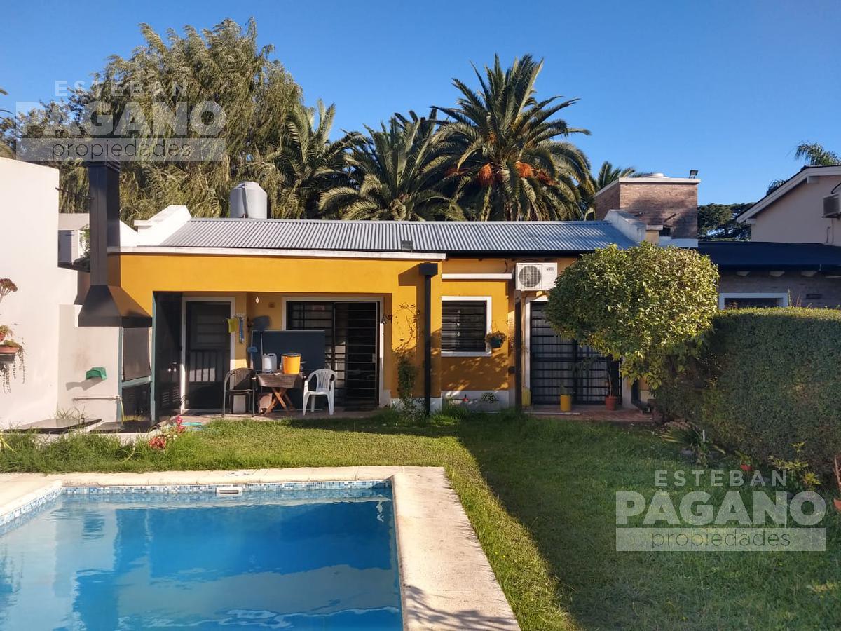 Foto Casa en Venta en  City Bell,  La Plata  8 e 474 y 475 N° 6063
