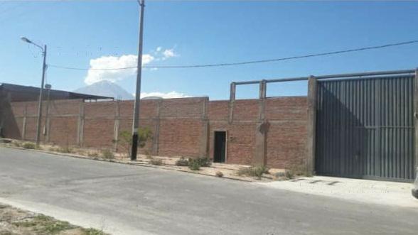 Foto Terreno en Venta en  Cerro Colorado,  Arequipa  Cerro Colorado