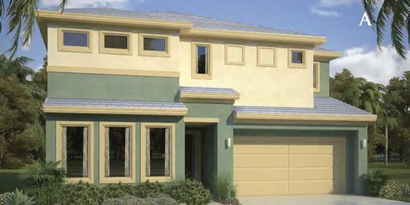 Foto Casa en Venta en  Kissimmee,  Osceola  Sonoma Modelo Monterey