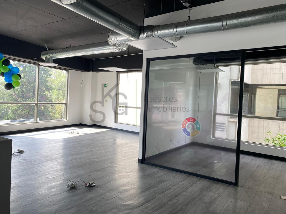 Foto Oficina en Renta en  Lomas de Chapultepec,  Miguel Hidalgo  SKG Asesores Inmobiliarios Renta Oficina en Lomas de Chapultepec, 148m2