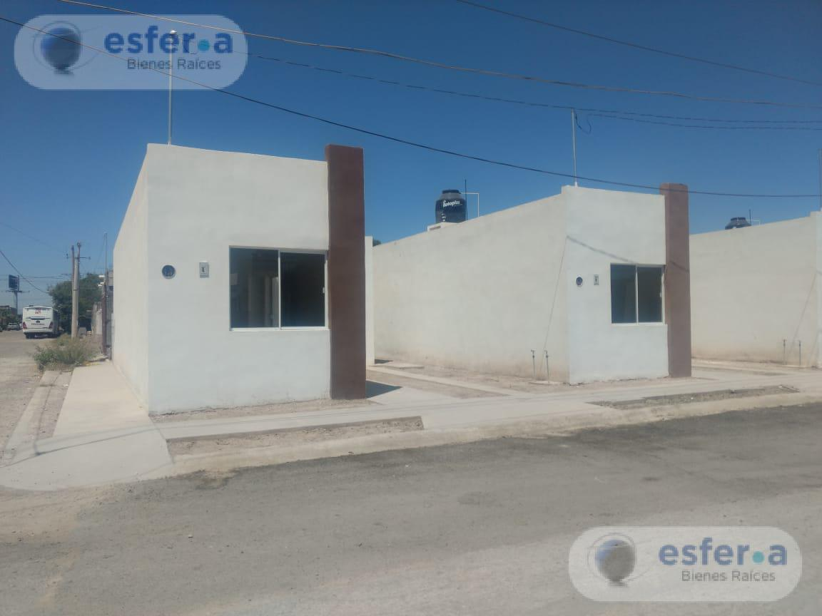 Foto Casa en Venta en  Aviación San Ignacio,  Torreón  aviacion san ignacio