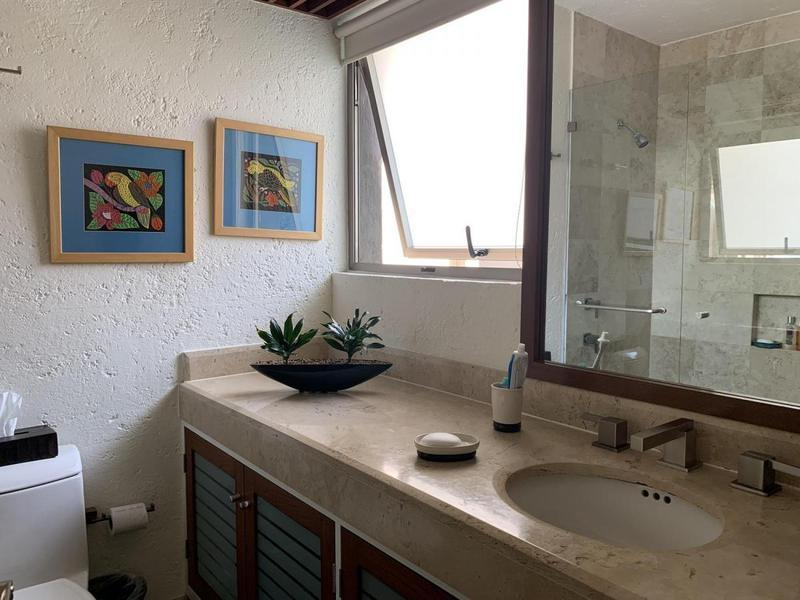Foto Casa en Venta en  Bosque de las Lomas,  Miguel Hidalgo  Bosques de las Lomas - Lista para entrar!!