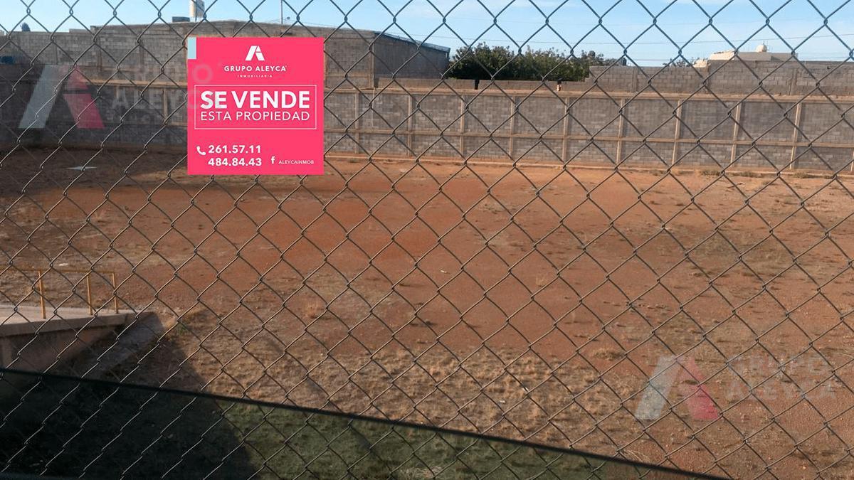 Foto Terreno en Renta en  Villa Juárez,  Chihuahua  PERIFERICO R ALMADA