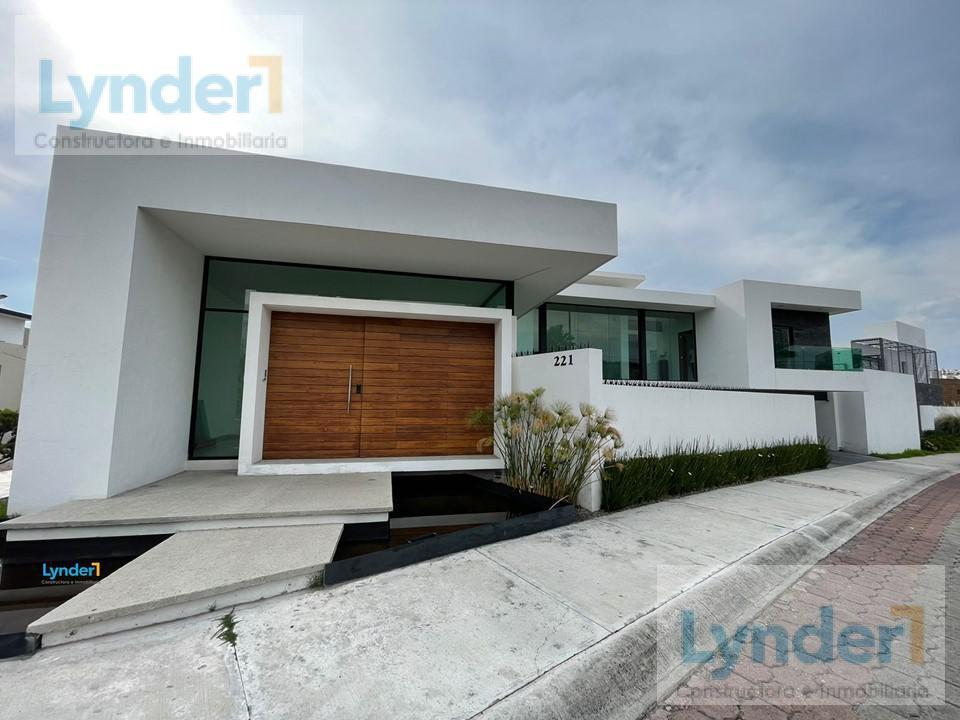 Foto Casa en Venta en  Vista Hermosa,  Querétaro  RESIDENCIA EN VENTA EN VISTA HERMOSA QUERETARO