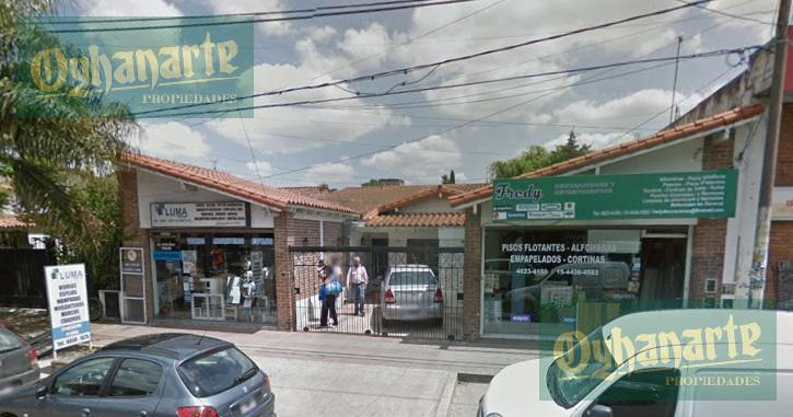 Foto Local en Venta |  en  Ituzaingó ,  G.B.A. Zona Oeste  Av Santa Rosa al 1900