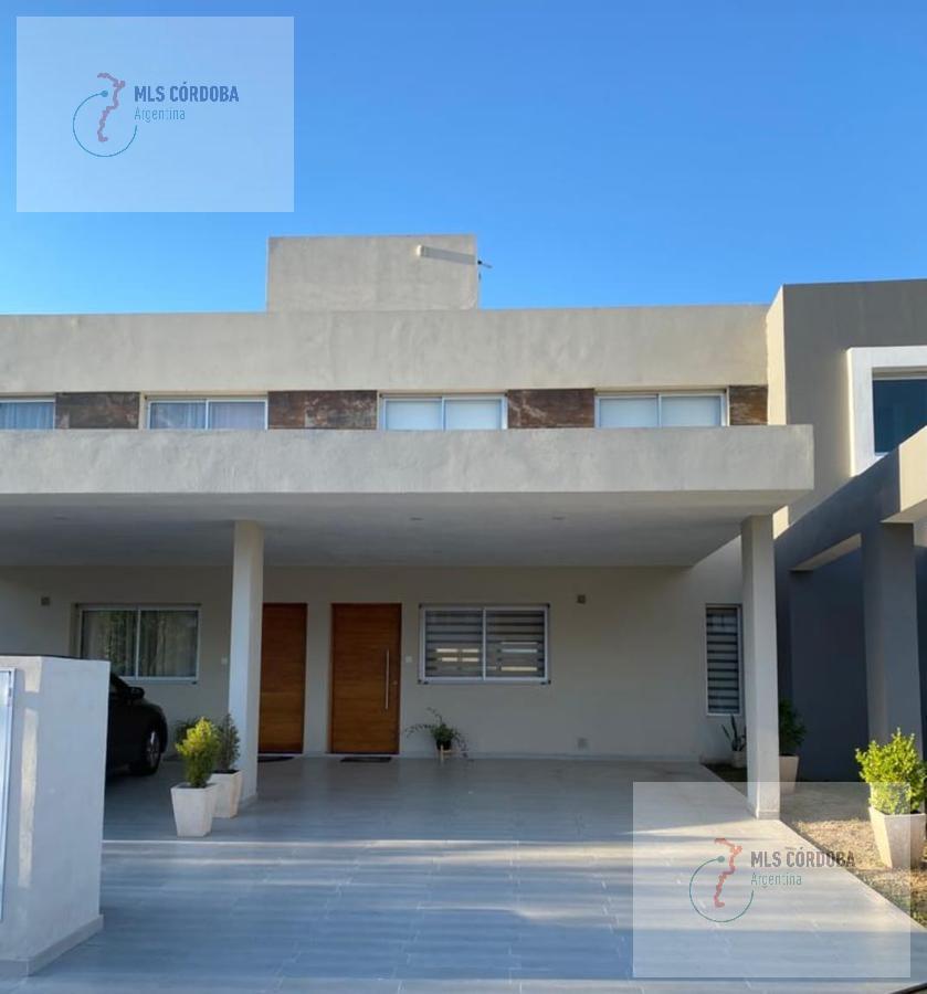 Foto Casa en Venta en  Cordoba Capital ,  Cordoba  SOLARES DE MANANTIALES