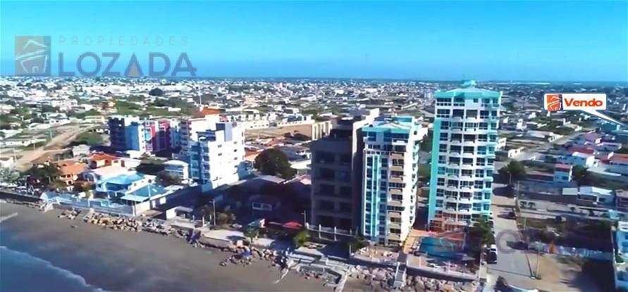 Foto Terreno en Venta en  Costa de Oro,  Salinas      Vendo Terreno  Salinas  a 3  Cuadras del Mar  en Costa de Oro
