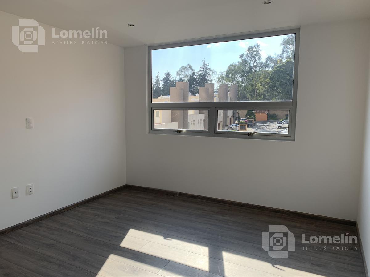 Foto Departamento en Venta en  Santa Fe Cuajimalpa,  Cuajimalpa de Morelos  RESIDENCIAL SENDERO SANTA FE - DEPARTAMENTO ÚNICO 217 m2