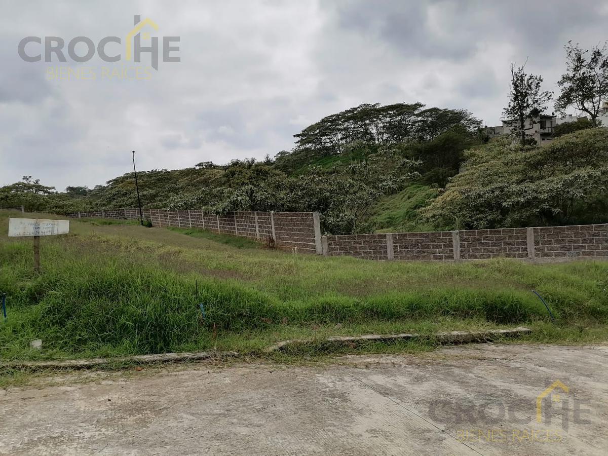 Foto Terreno en Venta en  Emiliano Zapata ,  Veracruz  Terreno en venta en fraccionamiento villas de Xalapa 56 Emiliano zapata Veracruz zona trancas-ojo de agua