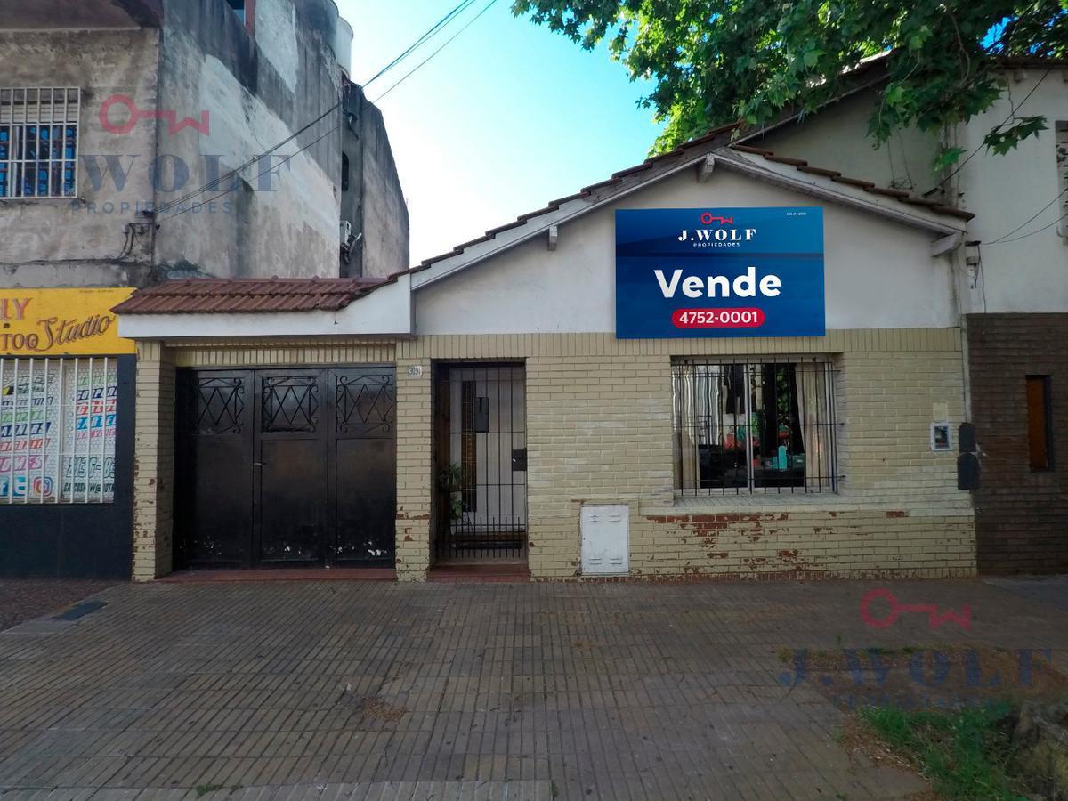 Foto Casa en Venta en  Villa Ballester,  General San Martin  colon al 3000