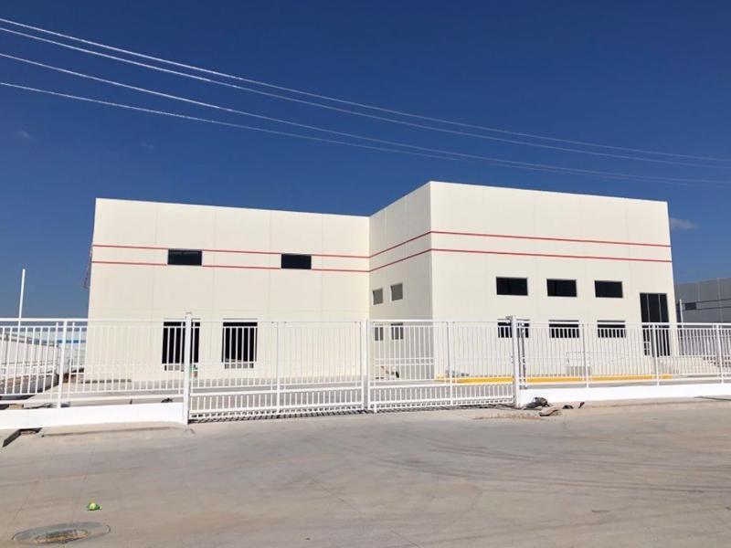 Foto Nave Industrial en Renta en  Ciudad Colon,  Colón  MAGNIFICA NAVE EN QUERETARO PIA 24