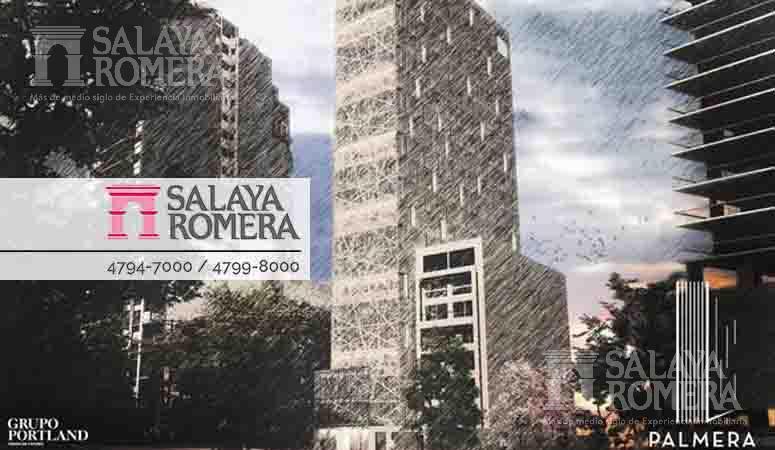 Foto Oficina en Venta en  Olivos,  Vicente Lopez  Av. Libertador 2400