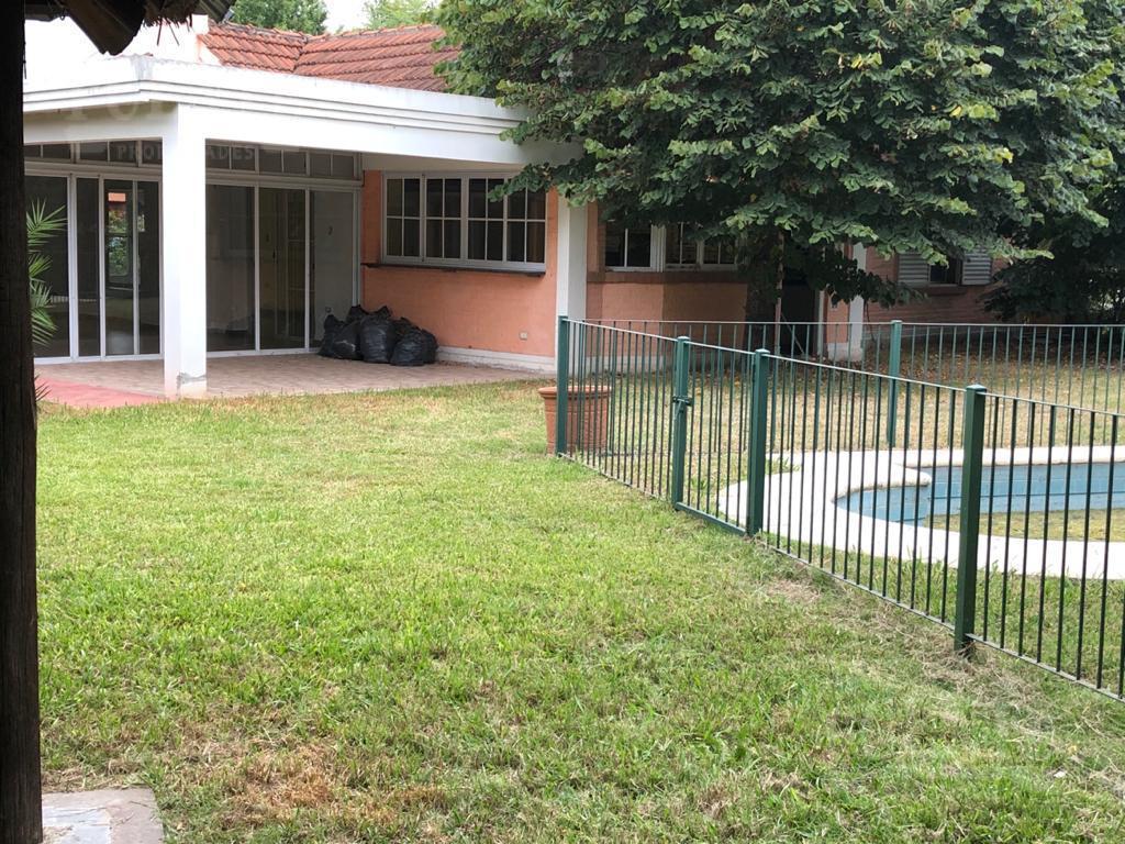 Foto Casa en Venta   Alquiler en  Campos De Echeverria,  Countries/B.Cerrado (E. Echeverría)  Campos de Echeverria lote