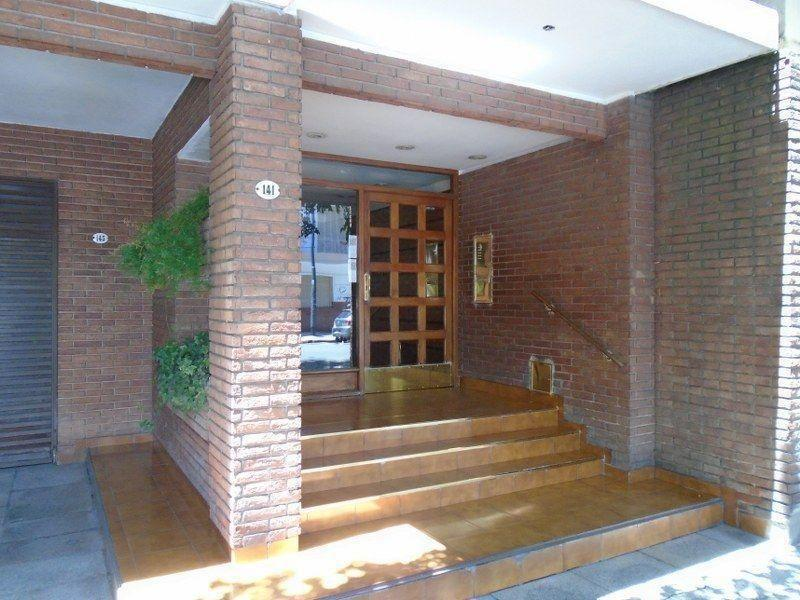Foto Departamento en Venta en  Villa Crespo ,  Capital Federal  Loyola 100