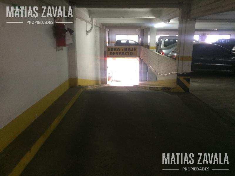Foto Galpón en Venta en  Villa Crespo ,  Capital Federal  remedios escalada san martin al 1000