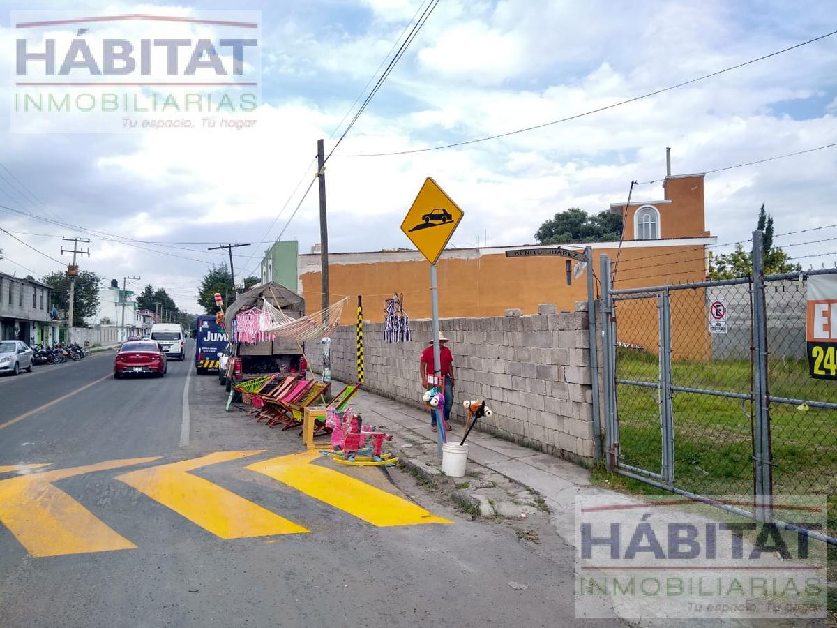 Foto Terreno en Venta en  Pueblo San Jorge Tezoquipan,  Panotla  TERRENO EN VENTA EN PANOTLA, TLAXCALA