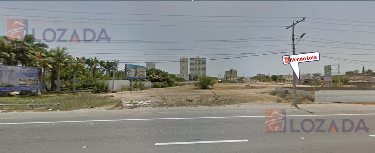 Foto Terreno en Venta en  Punta Blanca ,  Santa Elena  Punta Blanca