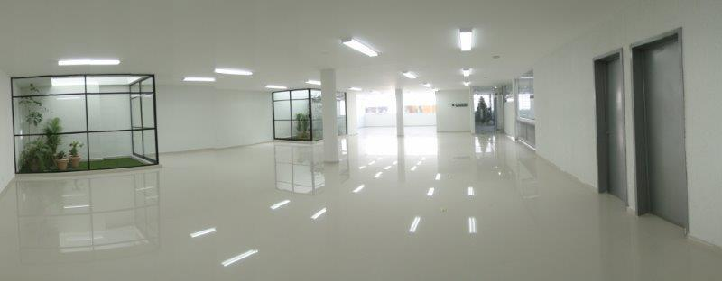 Foto Oficina en Renta en  Zona Centro,  Aguascalientes  OFICINA EN RENTA EN EL CENTRO DE AGUASCALIENTES