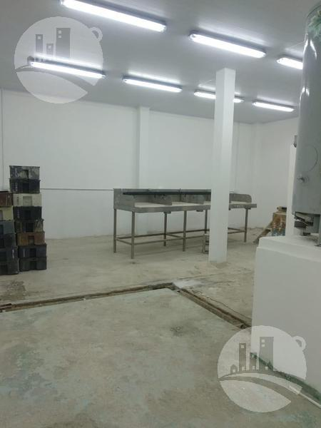 Foto Edificio Comercial en Venta | Alquiler en  Comodoro Rivadavia,  Escalante  Frigorífico