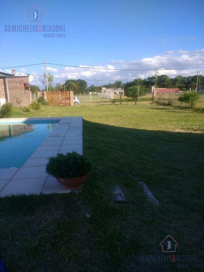 Foto Quinta en Venta en  La Capital ,  Santa Fe  Manzana 2 lote 10