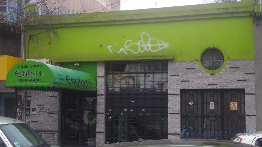 Foto Local en Venta en  Lanús Este,  Lanús  Ohiggins al 2041